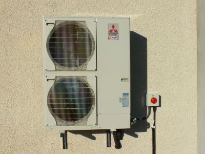 Air Heat Pump