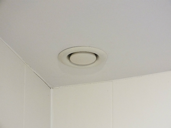 Bathroom Vent Fan >> Why Bathroom Extractor Fans Don't Work