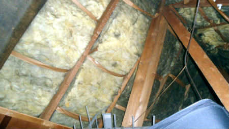 The Best Insulation For Homes