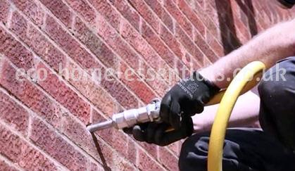 Cavity Wall Insulation Problems