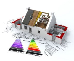 Designing An Energy Efficient Home