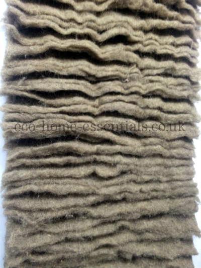 Sheep Wool Insulation Natures Wonder Material