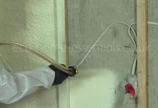 Are Diy Spray Foam Insulation Kits A Viable Option