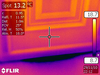Improve The Airtightness of Your Home