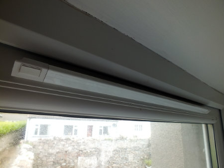 Stopping Double Glazing Condensation