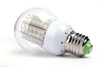 LED household light bulb