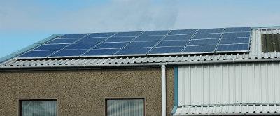 Solar Panel Incentives