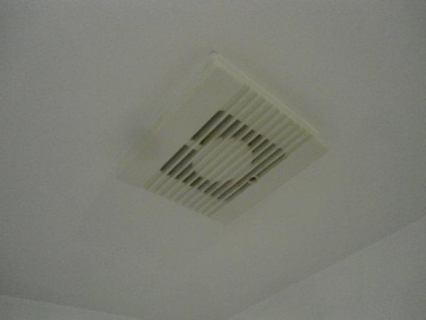 Negative Pressure Ventilation Vent