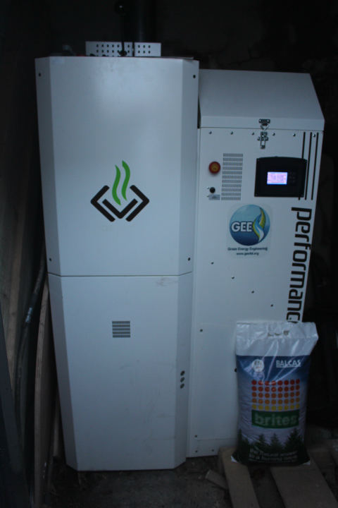 Pros and Cons of Wood Pellet Boilers & Furnaces