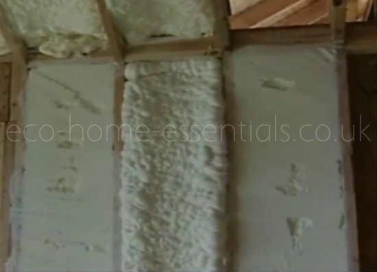 DIY Spray Foam Insulation Kits
